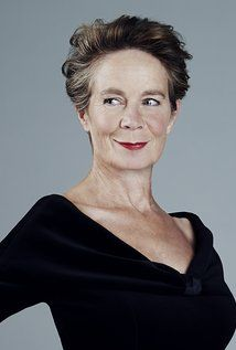 Celia Imrie UK.