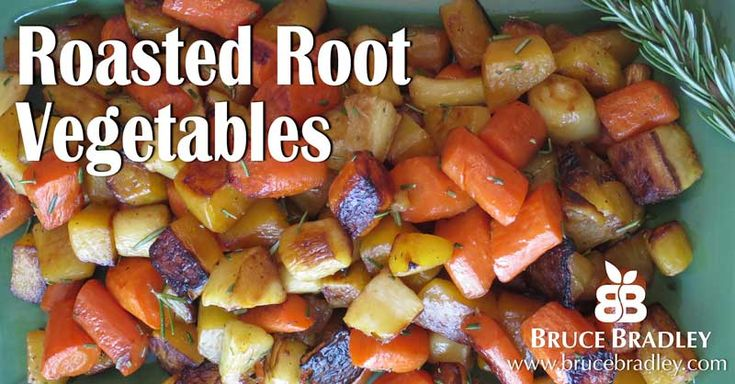 Roasted vegetables are a delicious way to increase your vegetable ...