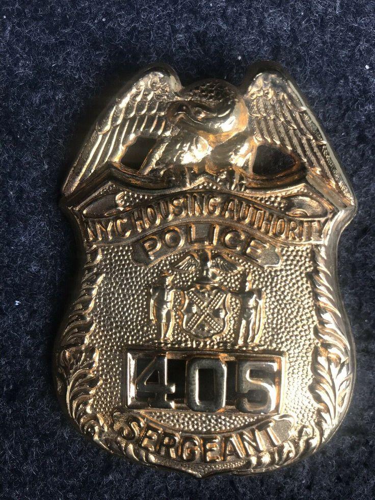 New York City Housing Authority Police