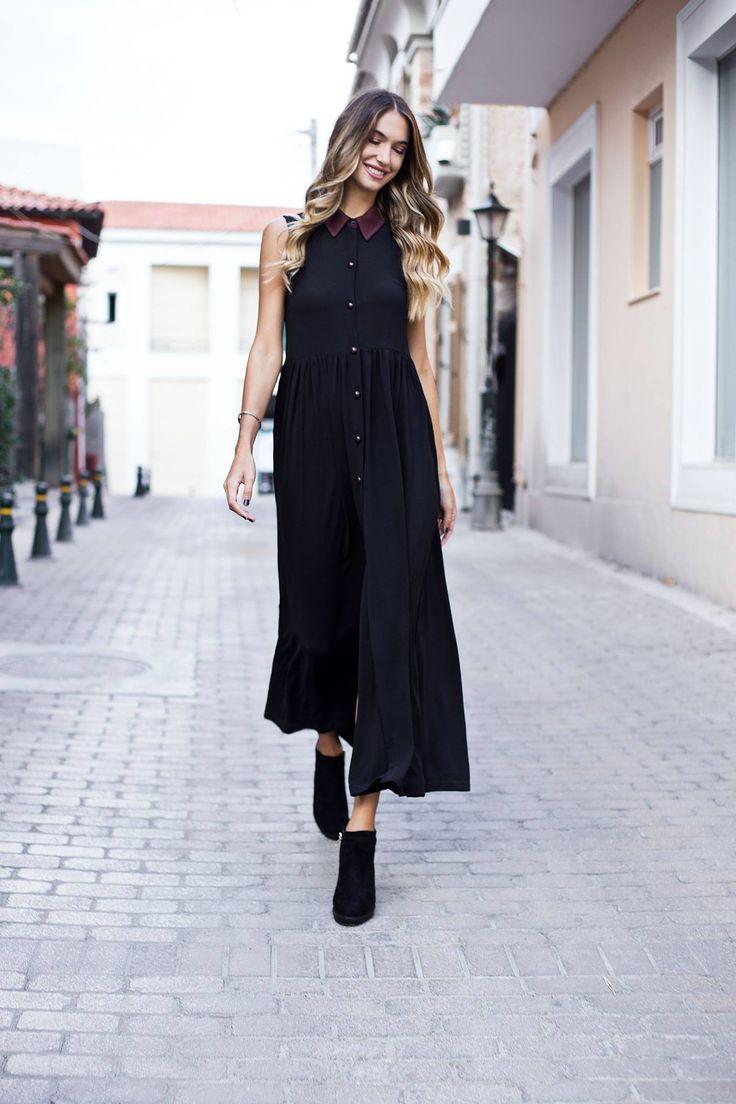 Απλά υπέροχο!  Βρες το νέο maxi φόρεμα από την συλλογή  Anna Prelevic by Helmi εδώ > http://bit.ly/2dtvzlB #Helmi #AnnaPrelevicbyHelmi #FW16