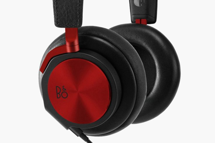 Picture of DJ Khaled x B&O PLAY Beoplay H6 Headphones