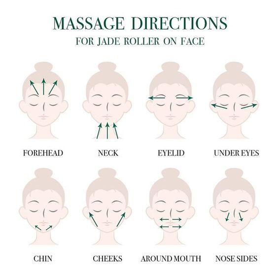 Após massagear a sua pele com a Jade Roller use produtos de maquiagem que também tratam e protegem a pele. Clique e confira. #belezaweb #skincare #cuidadopele #cuidadosdepoisdos30