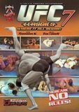 Ultimate Fighting Championship Classics, Vol. 7 [DVD] [English] [1995]