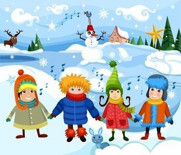 Dzień mikołajek, To nie dzień bajek, Tu wszystko stać prawdziwe się może, Więc jeśli wierzysz w Świętego Mikołaja Możesz być pewny – on Ci pomoże!  Wspaniałych Mikołajek wszystkim  małym i dużym życzy