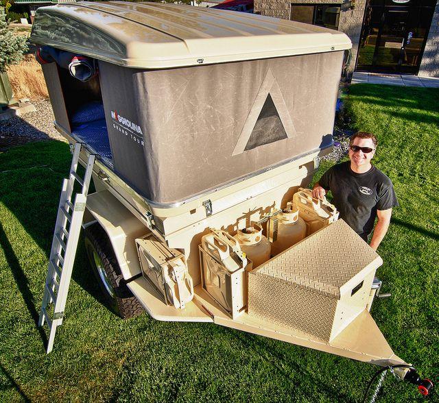 Drifta Kitchen Plans: Lifetime Tent Trailer, What Is Atv And Folding