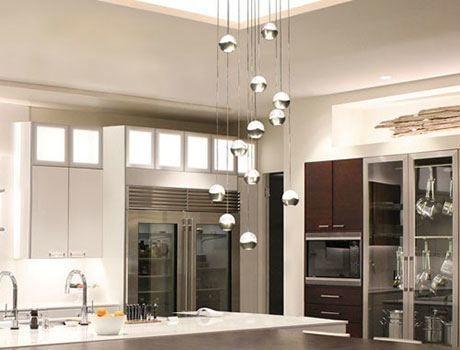 111 Best Kitchen Lighting Images On Pinterest | Kitchen Lighting, Dining  Lighting And Lighting Design
