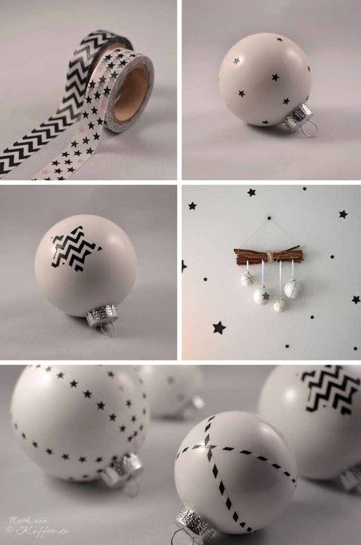 15 pins zu weihnachtskugeln basteln die man gesehen haben muss christbaumschmuck toddlers. Black Bedroom Furniture Sets. Home Design Ideas