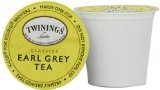Twinings Earl Grey Tea, K-Cup Portion Pack for Keurig K-Cup Brewers, 24-Count - http://www.freeshippingcoffee.com/k-cups/twinings-earl-grey-tea-k-cup-portion-pack-for-keurig-k-cup-brewers-24-count/ - #K-Cups
