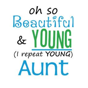 Funny Aunt Quotes