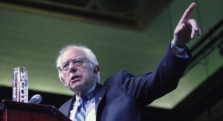 Sanders camp: Bernie will work 24/7 to ensure Trump not president #iNewsPhoto