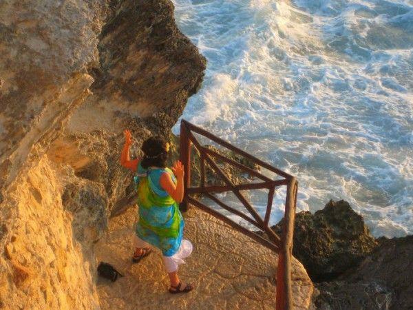 Sunrise Punta Sur Isla Mujeres Isla Womens Retreat