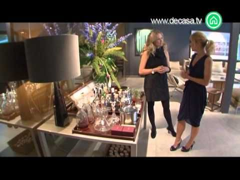 En casa de la decoradora Belen Domecq - Casas con firma: Cómo combinar arte, diseño y antigüedades