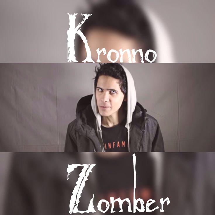Kronno. Edit ORIGINAL: @PameMonchas