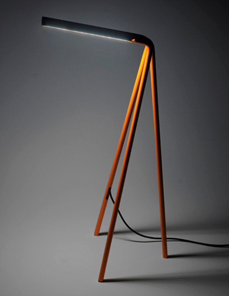 Pablo Pixo LED Desk Lamp Design