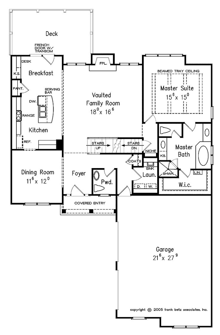 Decorating Small Open Floor Plan Living Room And Kitchen: 41 Best Images About House Plans On Pinterest