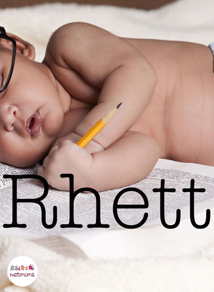 If you or your partner are bookworms and are looking for a name that literally has character, then we are here to help. Take a look at this gallery of literary baby names inspired by characters and authors.