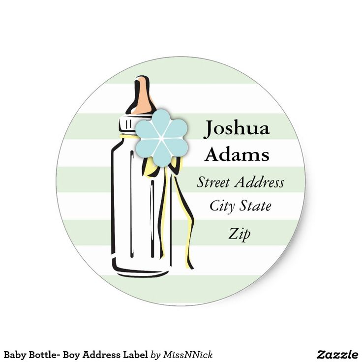 Best Custom Address Stickers Images On   Address