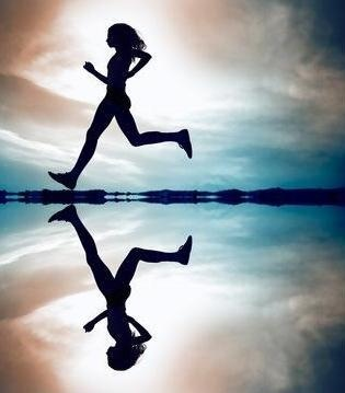run for your body.mind.soul