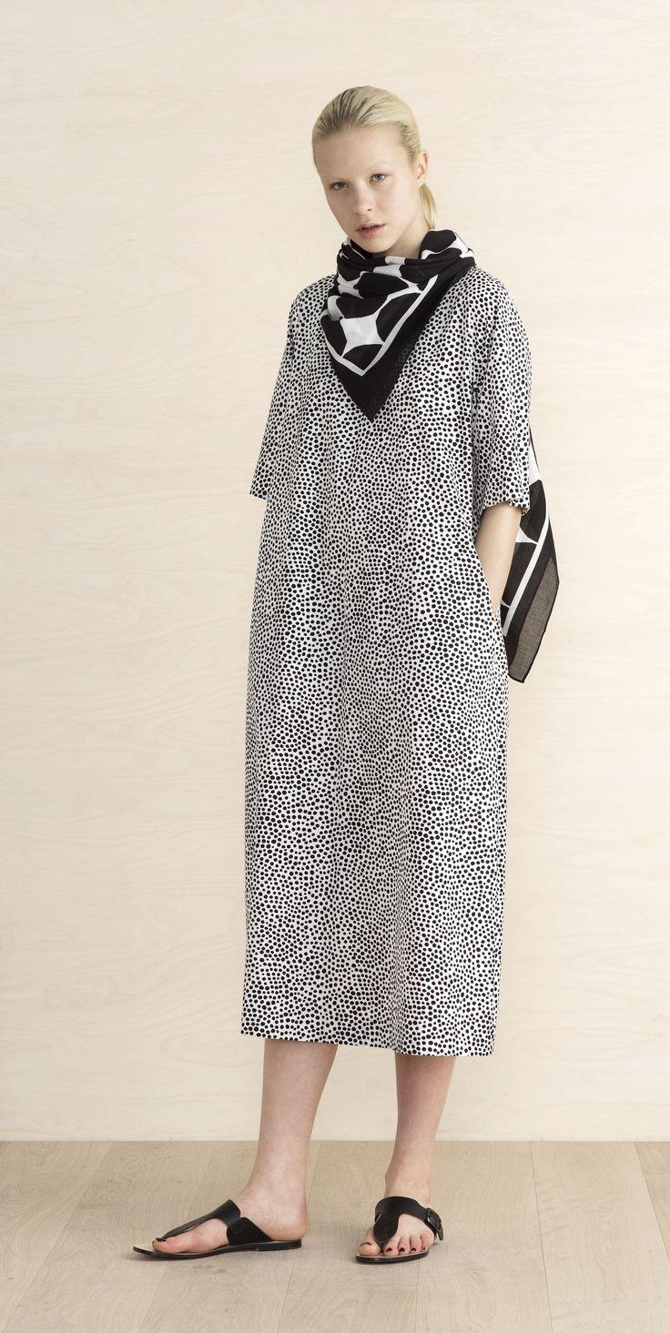 Marimekko Olydia  dress