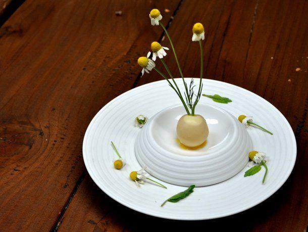 Atelier Crenn, San Francisco | ... : First Look: Dessert Tasting Menu at Atelier Crenn, San Francisco