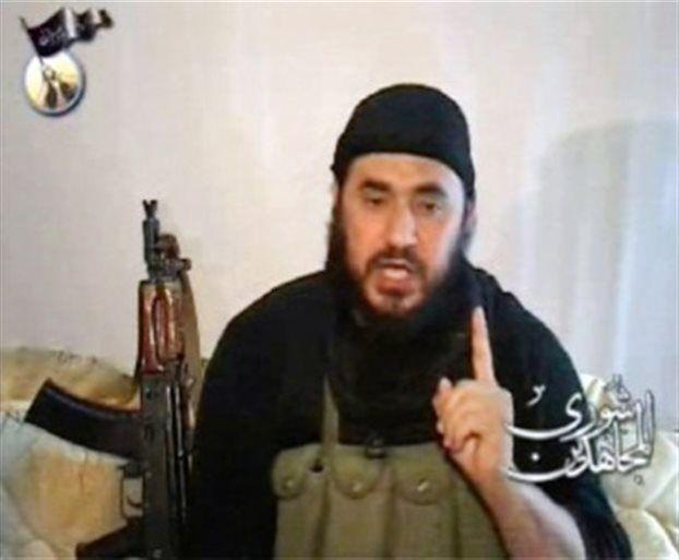 Τραυματίας από βομβαρδισμό ο αρχηγός του Ισλαμικού Κράτους;