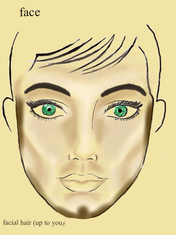 How to do drag king makeup 1. Use a dark color to create shadows 2. Careful not to over highlight 3. Make sure its smooth! And clean 4. Guys have longer eyelashes, but don't give yourself long girly...