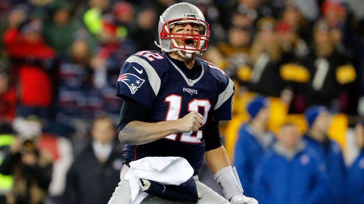 New England Patriots links 7/07/17 - Forget midseason, Tom Brady in 2007 form