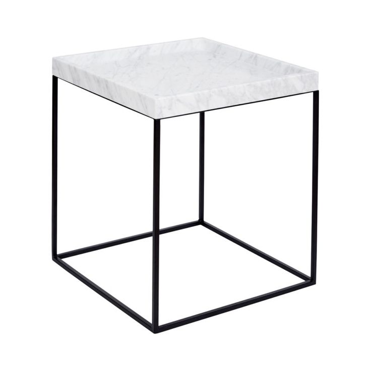 carrara-marble-tray-table-black-frame-angle1