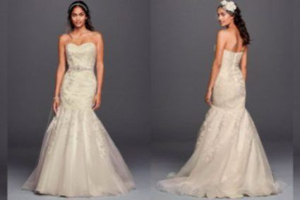 12 Types of Wedding Dresses to Consider