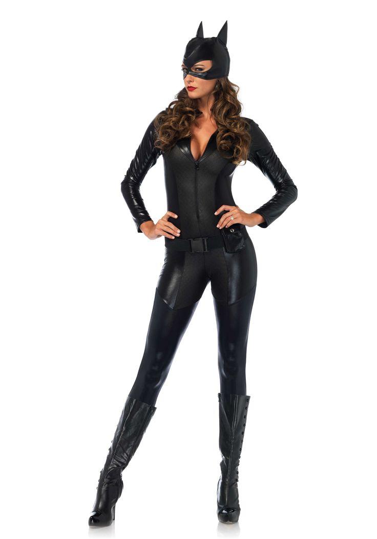 Best 25+ Cat woman costumes ideas on Pinterest   Halloween ...