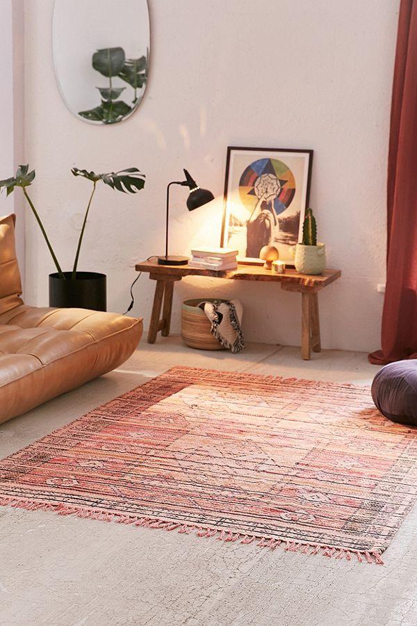 Teppich Mari Von Urban Outfitters (Ibiza Boho Style Flash Auf Hey Pretty)