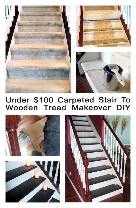 Best 85 Best Stair Brackets Treads Images On Pinterest 400 x 300