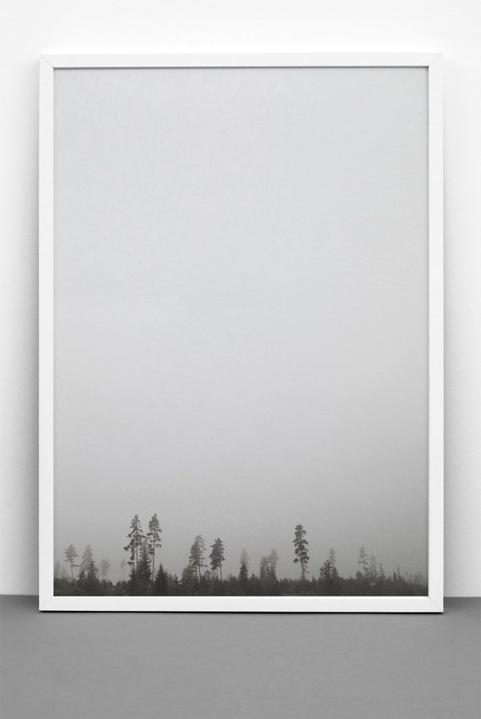 Product crush: For Rest print by One Must Dash - NordicDesign