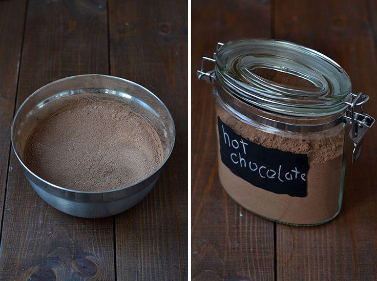 Рецепт горячего шоколада из какао результат