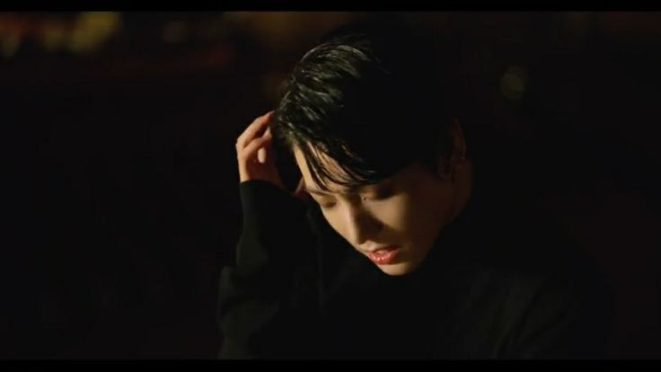 jk from the black swan MV in 2020 | Jungkook, Black swan, Artist album