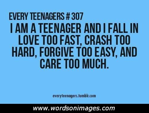 Teen Love Quotes Love Quotes  Collections20 Pics  Love Picture Quotes .