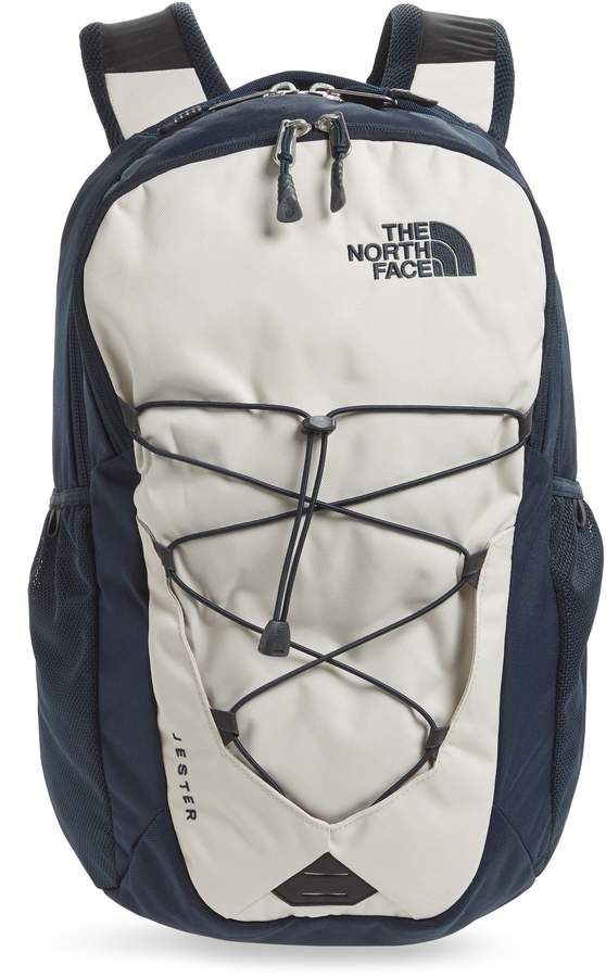 The North Face Jester Backpack – Black – Products