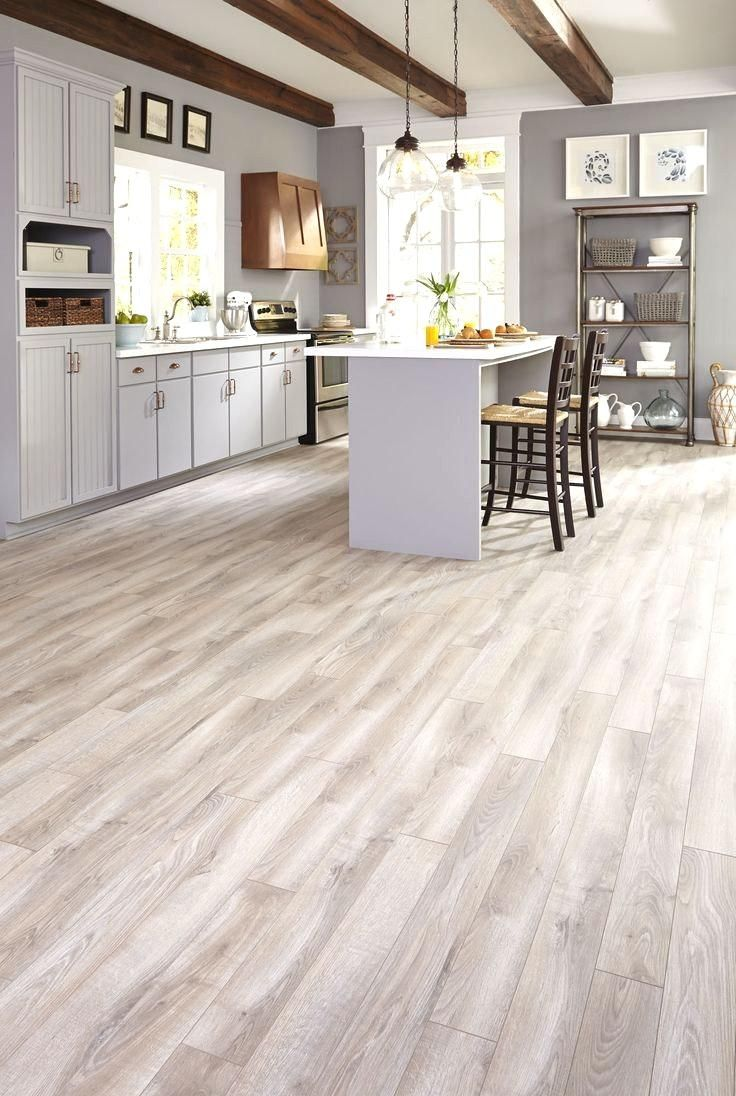 Enjoy The Warmth And Beauty Of 2019 Hardwood Kitchen Flooring