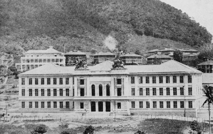 Lugares – Panamá Vieja Escuela