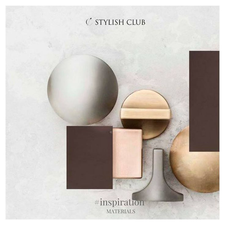 That's the phrase once you are viewing different textures, materials, combining the colors of steel, brass. It's the step of the project, which cannot be taken for granted.  For more, visit our website: ☛ stylishclub.pt