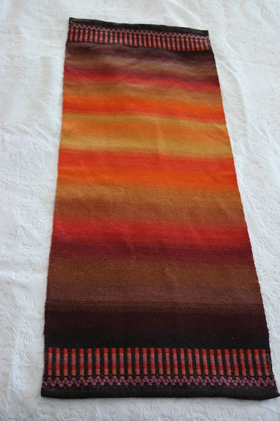 Check out this item in my Etsy shop https://www.etsy.com/se-en/listing/511343688/vintage-wool-raanu-handmade-in-finland