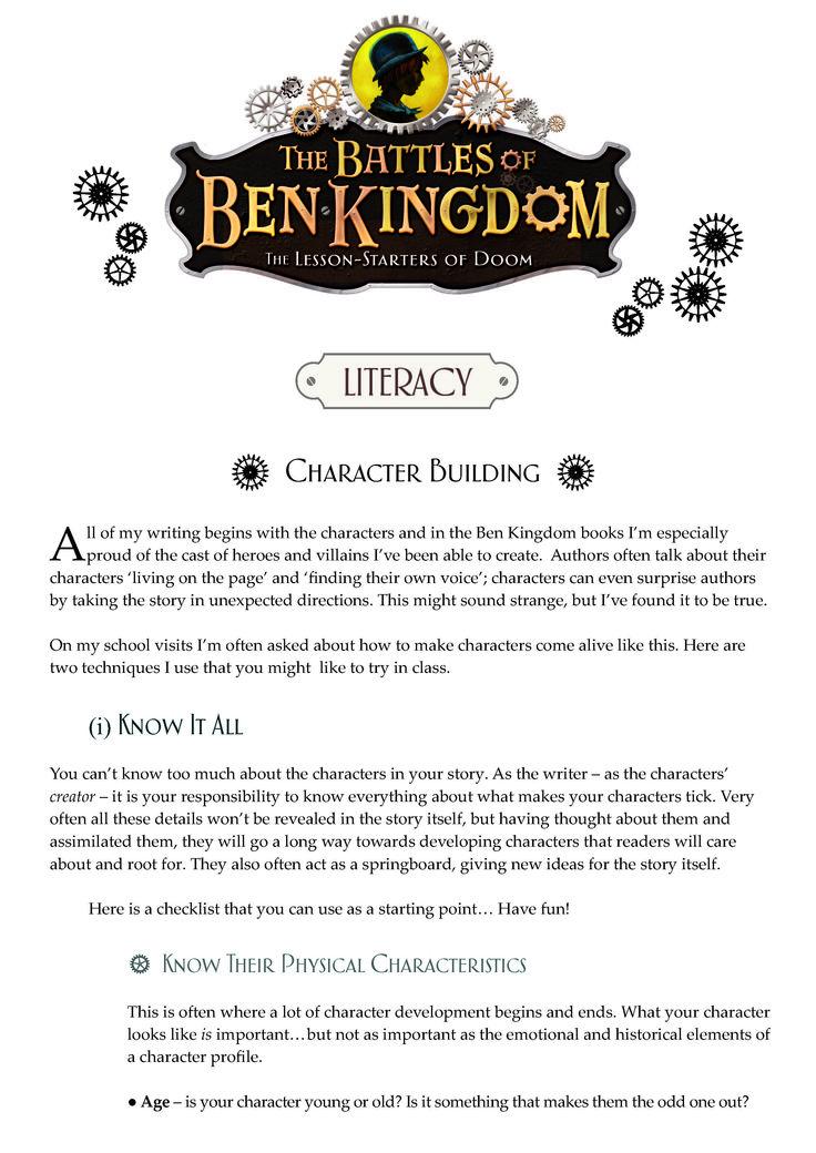 A history lesson fantasy 4