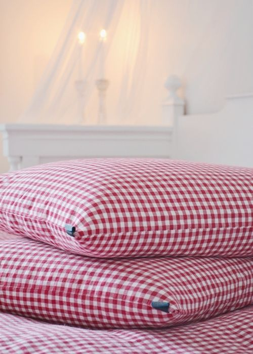 68 Best Gingham Images On Pinterest Chess Red Gingham