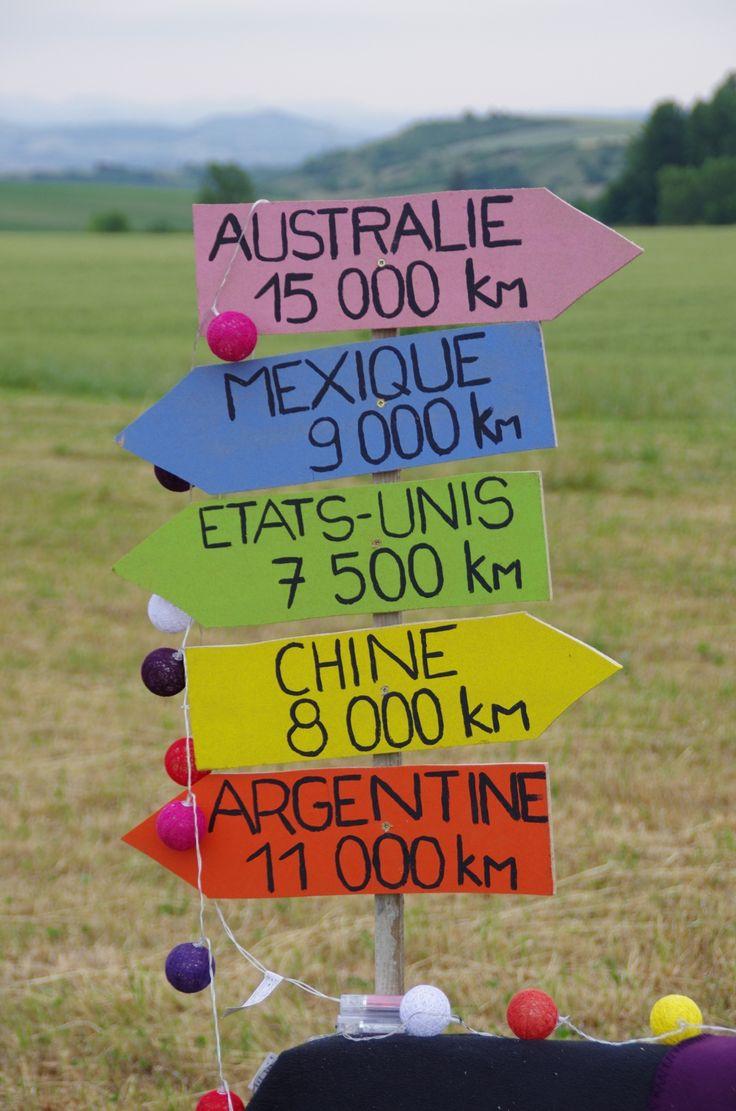 """Après une fête de départ surprise, direction l'Australie ! - Carnet de voyage """"Mon voyage en australie"""""""