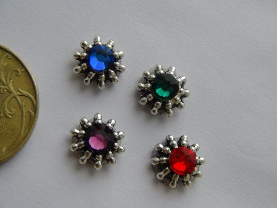 Check out this item in my Etsy shop https://www.etsy.com/listing/279477932/bindi-dot