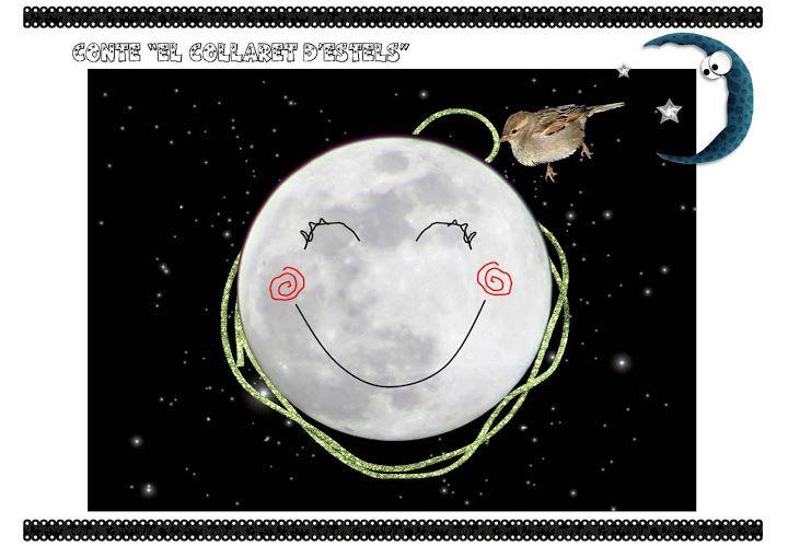 LA LLUNA - LA LUNA (PROJECTE) - Jessica Bujalance - Picasa Web Albums