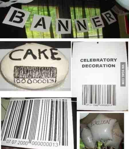 8 Best Crappy Birthday Images On Pinterest