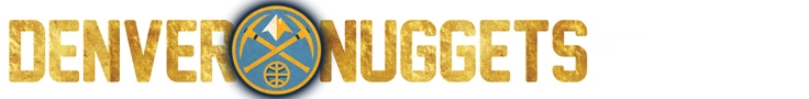 NUGGETS: 2012-13 NUGGETS SCHEDULE