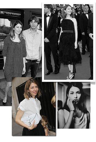 {great love story № 22 | sofia coppola & thomas mars} | Flickr - Photo Sharing!