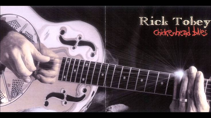 Rick Tobey   -  Spoonful